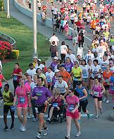 Flying Pig Marathon in Cincinnati