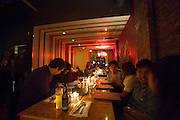 Chambar Belgian Restaurant.