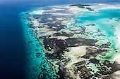 The Seychelles - D'Arros & St Joseph Atoll