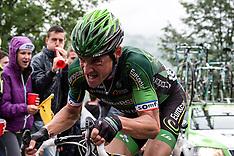 2014 Tour De France Stage 8 Tomblaine to Gerardmer La Mauselaine July 12th