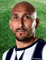 Argentina Football League First Division - Axion Energy 2016-2017 / <br /> Club Atletico Talleres - <br /> Pablo Guinazu