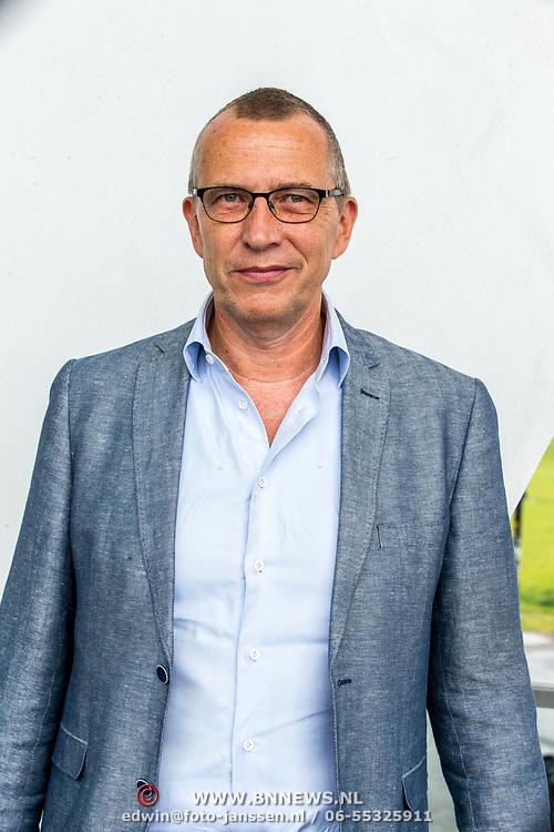 NLD/Amsterdam/20170830 - RTL Presentatie 2017/2018, Thomas Hendriks