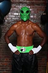 Ring Magazine - Bernard Hopkins