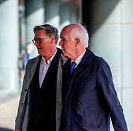 AMSTERDAM - Geert Dales Herdenkingsbijeenkomst in het Concertgebouw voor de overleden oud-premier Wim Kok.