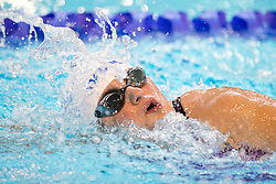 ANTONIADOU Chrysoula ISR at 2015 IPC Swimming World Championships -  Women's 200m Freestyle S5