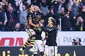 AIK v Hammarby 23 september Allsvenskan