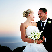"Wedding August 8, ""Ravello"""