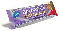 100 calories balance bar