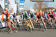 CZECH REPUBLIC / TABOR / WORLD CUP / CYCLING / WIELRENNEN / CYCLISME / CYCLOCROSS / VELDRIJDEN / WERELDBEKER / WORLD CUP / COUPE DU MONDE / #2 / START / U23 / ESPOIRS / BELOFTEN /