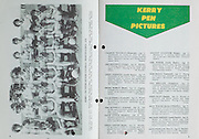 Munster Senior Football Final 1978.Kerry v Cork.Páirc Uí Chaoimh.16th July 1978.16.07.1978