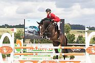 Czech Equestrian Masters 2017