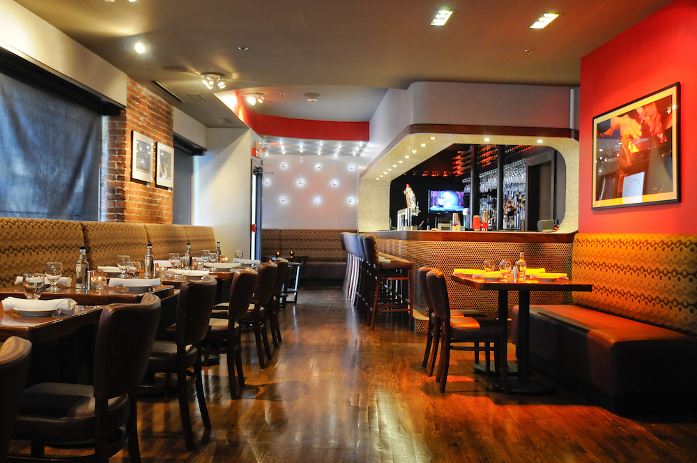 Darryl's Corner Bar and Kitchen in Boston, MA.