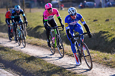 Kuurne-Brussels-Kuurne one day cycling race - 25 February 2018