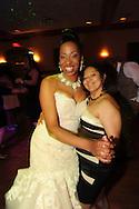 SHAMONG, NJ - MAY 19, 2013: Paricia & Ariel wedding and reception at Valenzano Winery May 19, 2013 in Shamong, New Jersey. (Photo by William Thomas Cain/Cain Images' Love Wedding Photos) http://www.loveweddingphotos.com