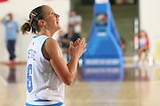 DESCRIZIONE : Chieti Qualificazione Eurobasket Women 2009 Italia Turchia <br /> GIOCATORE : Chiara Pastore<br /> SQUADRA : Nazionale Italia Donne <br /> EVENTO : Raduno Collegiale Nazionale Femminile<br /> GARA : Italia Turchia Italy Turkey <br /> DATA : 27/08/2008 <br /> CATEGORIA : delusione<br /> SPORT : Pallacanestro <br /> AUTORE : Agenzia Ciamillo-Castoria/M.Marchi <br /> Galleria : Fip Nazionali 2008 <br /> Fotonotizia : Chieti Qualificazione Eurobasket Women 2009 Italia Turchia <br /> Predefinita : si