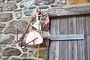Cadgwith Anchors