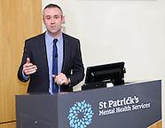 St.Patricks Mental Health Services Nurses Graduation 15