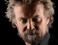 """Premiere på TV2 serien """"Seks som Oss"""", Dennis Storhøi"""