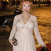 NLD/Amsterdam/20160929 - VIP opening 90 Jaar Marilyn, Marijke Helwegen