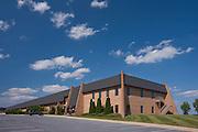 Exterior images of 9600-9611 Pulaski Park Dr. in Baltimore, MD for Merritt Properties