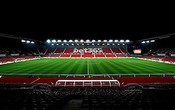 The Bet365 Stadium, home of Stoke City - Mandatory by-line: Robbie Stephenson/JMP - 31/10/2016 - FOOTBALL - Bet365 Stadium - Stoke-on-Trent, England - Stoke City v Swansea City - Premier League