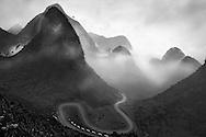 Vietnam Images-Fine art-Infrared-landscape phong cảnh việt nam hoàng thế nhiệm