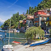 italy, Como Lake