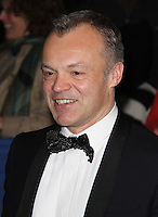 Graham Norton British Comedy Awards, O2 Arena, London, UK, 22 January 2011: Contact: Ian@Piqtured.com +44(0)791 626 2580 (Picture by Richard Goldschmidt)