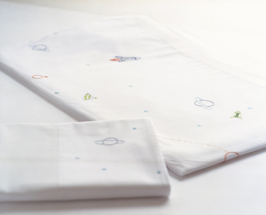 1464_8.tif, Libellule Embroidered Sheets