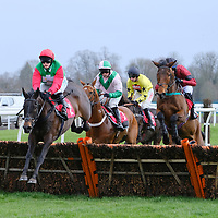 Kempton 16th March