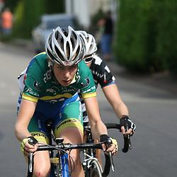 Ladiestour 2006 Heerlen<br />Marlijn Binnendijk