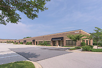 Exterior Image of Annapolis Technology Park by Jeffrey Sauers of Commercial Photographics, Architectural Photo Artistry in Washington DC, Virginia to Florida and PA to New England