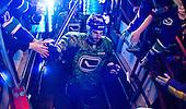 Vancouver Canucks vs Edmonton OIlers January 27, 2014