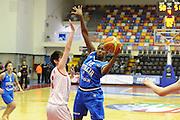 Cile 22/07/2011<br /> Campionato Mondiale Femminile U19<br /> Italia-Cina<br /> nella foto: Diene Nene<br /> foto ciamillo-castoria