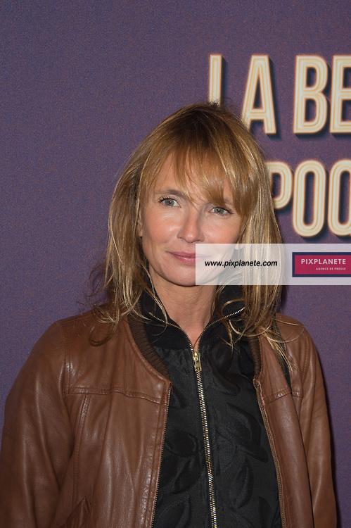 Axelle Laffont Avant première du film La Belle Epoque Jeudi 17 Octobre 2019 Gaumont Opéra Paris