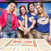 20160129 K3 bij RTL Telekids