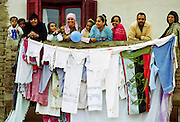 Locals in Cairo, Egypt