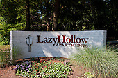 Lazy Hollow Apartments Columbia, Maryland Photography