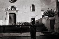 ITALY, Fondi: City center.©Christian Minelli