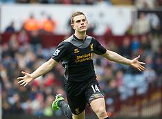 130331 Aston Villa v Liverpool