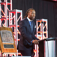 2017 Heritage Award Dinner Honoring Larry Fitzgerald