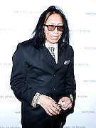 Sixto Rodriguez attends the National Board of Review Awards Gala at Cipriani 42nd St in New York City, New York on January 08, 2013.