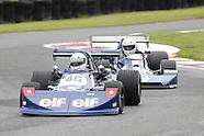 Race 12 - HSCC Derek Bell Trophy
