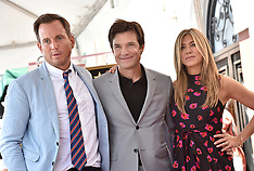 LA: Jason Bateman Walk of Fame - 26 July 2017
