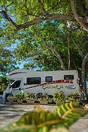 Exploring Cuba by Camper