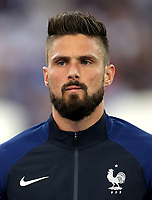 Uefa - World Cup Fifa Russia 2018 Qualifier / <br /> France National Team - Preview Set - <br /> Olivier Giroud
