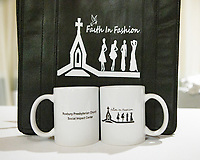 Faith in Fashion 2019 a benefit for The Cory Johnson Program for Post Traumatic Healing at The Roxbury Presbyterian Church was held at the American Legion 44 in Newton MA on October 10, 2019.