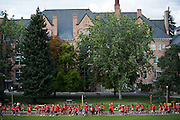 Orientation 2014 at Gonzaga University (Photo by Gonzaga University)