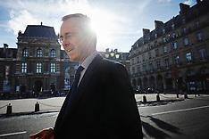 William de Vijlder (Paris, Oct. 2014)