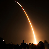 NPP Launch